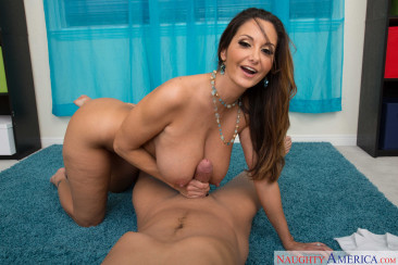Ava addams my naughty stepmom