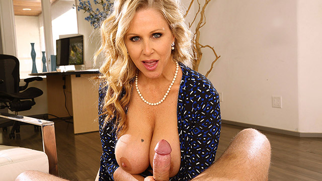 julia ann early porn