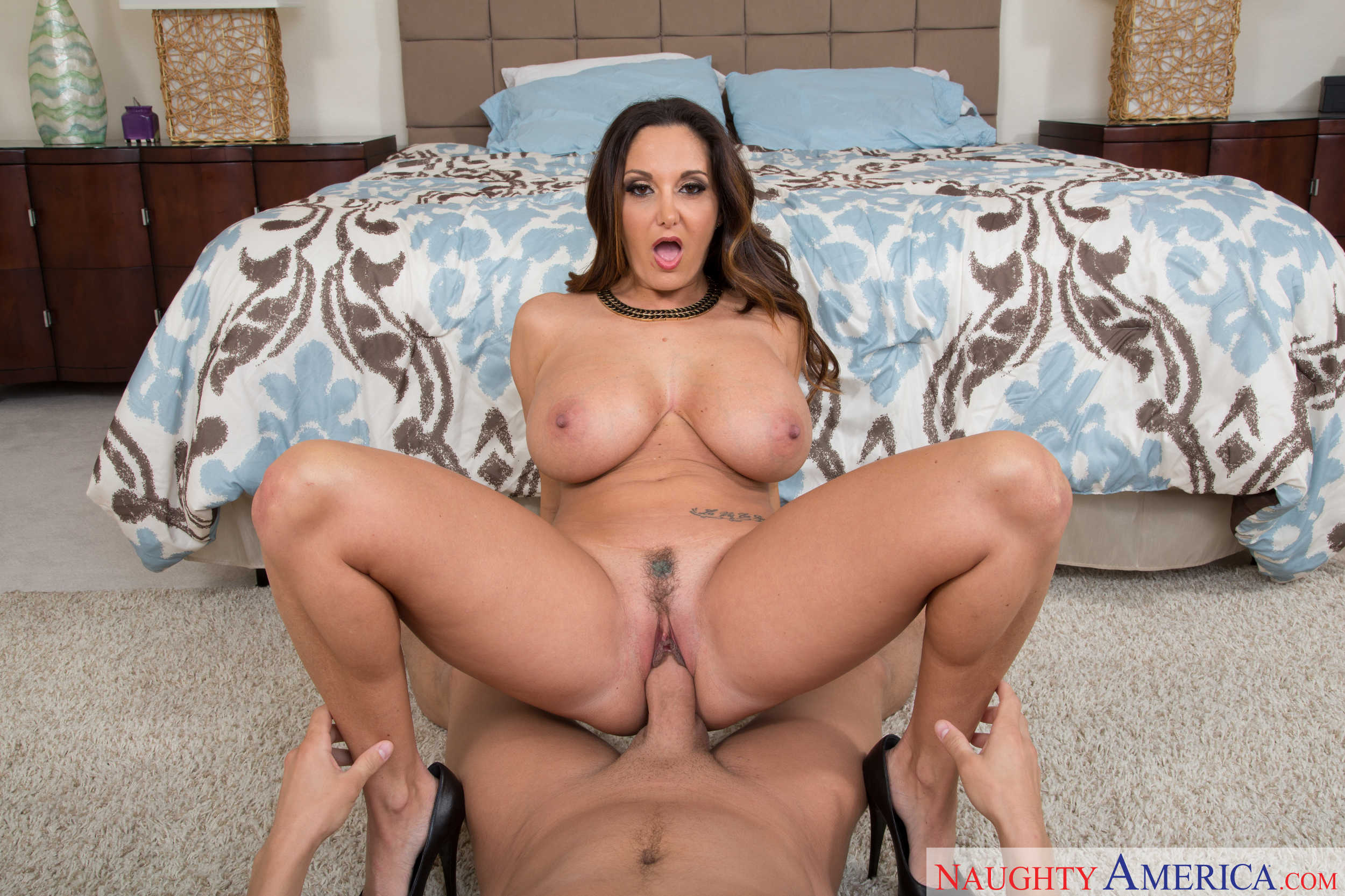 Ava Addams Naughty America DonT Tell My Husband
