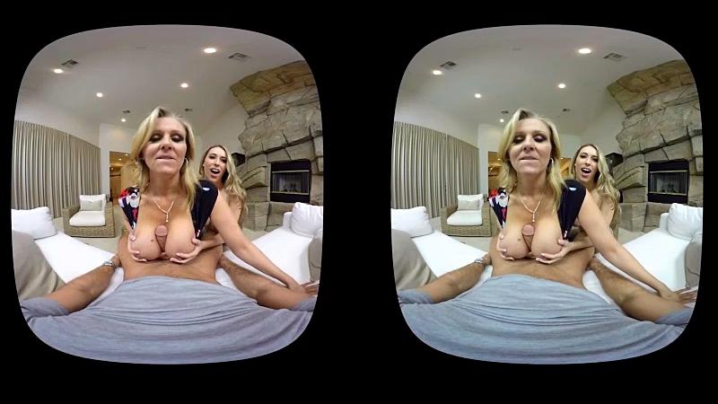 Ava Addams Virtual Reality