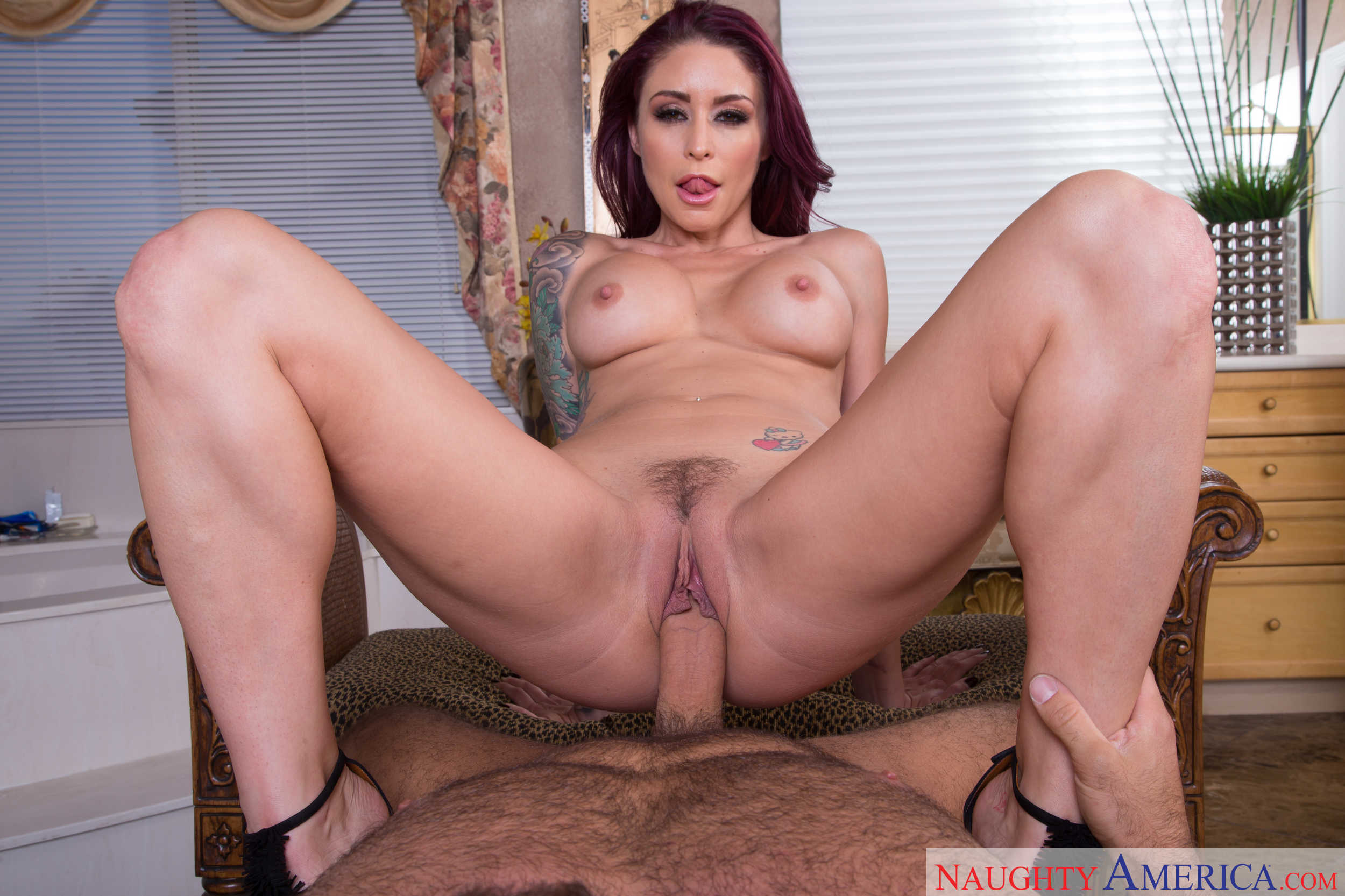 Monique Alexander Free Videos