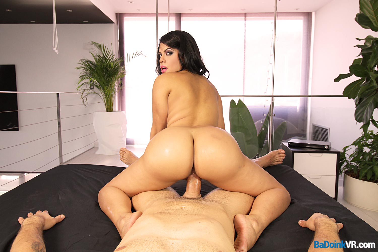 Authoritative Video porno latina consider, that