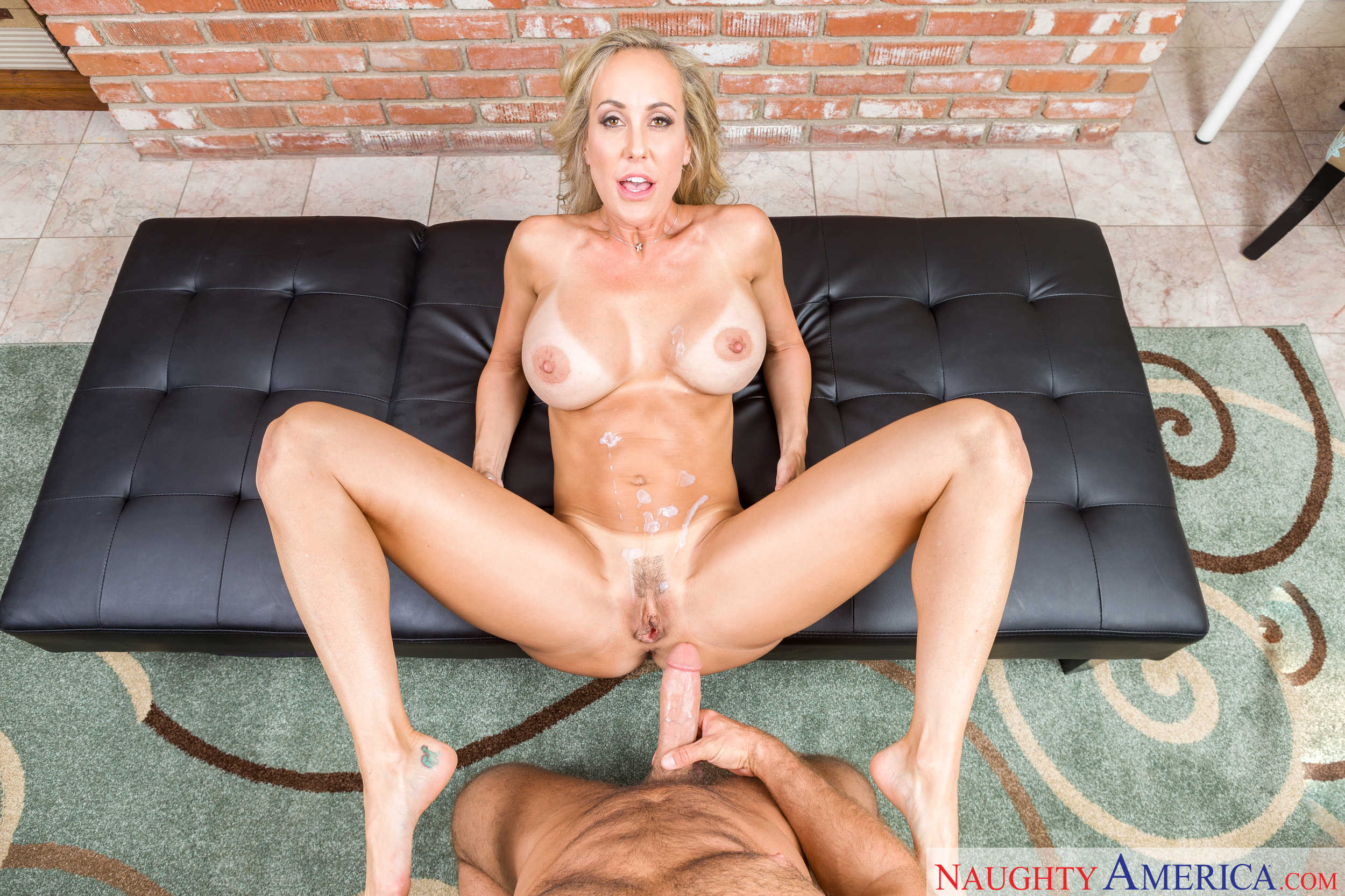 Brandi Love Girlfriends Mom