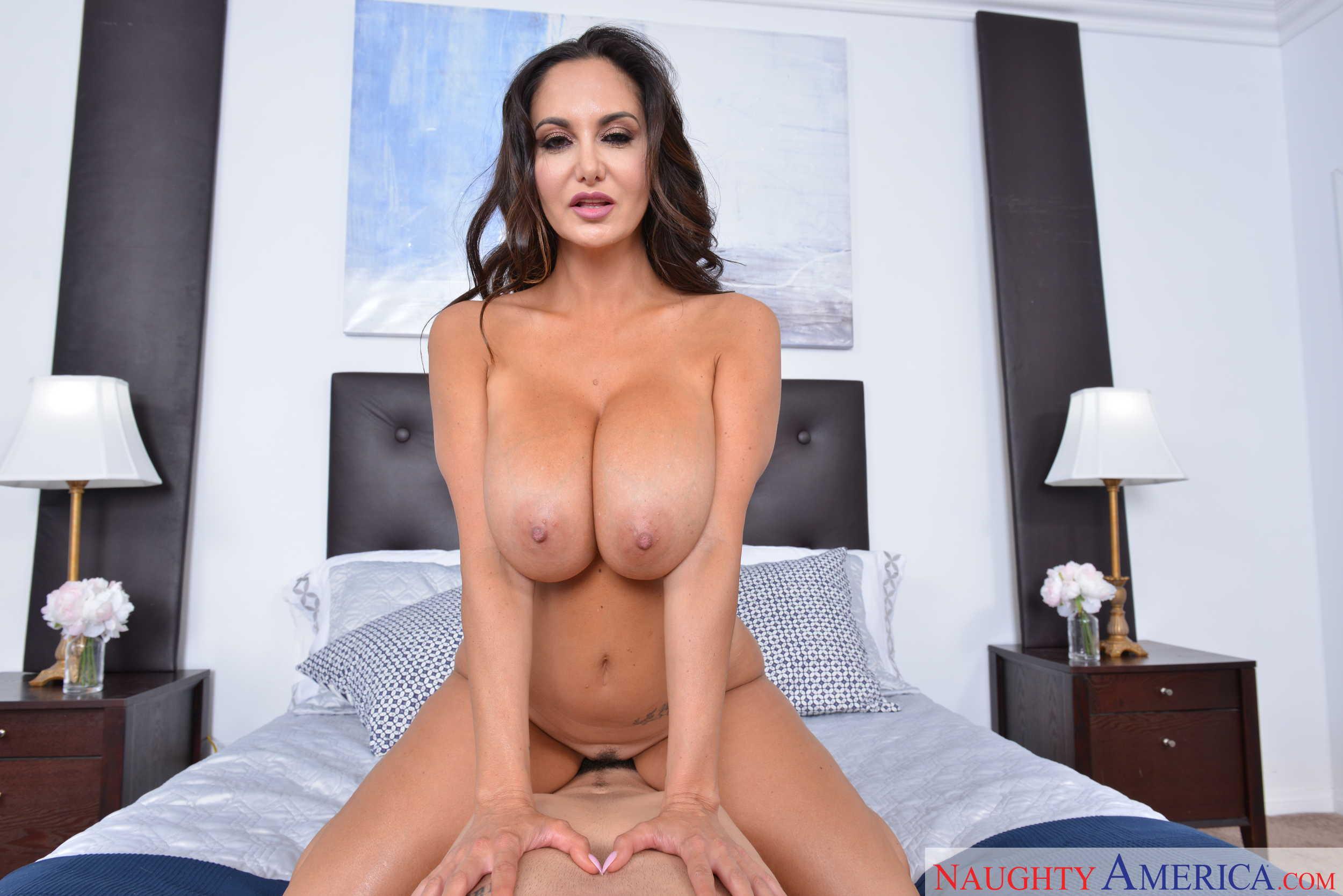 Porn Star Experience With Ava Addams - Vr 4 Porn-2099